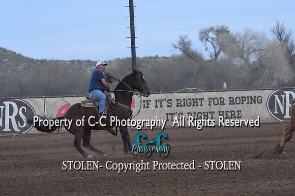 Camera One 4th Annual Western Horseman  Sunshine Classic 2-20