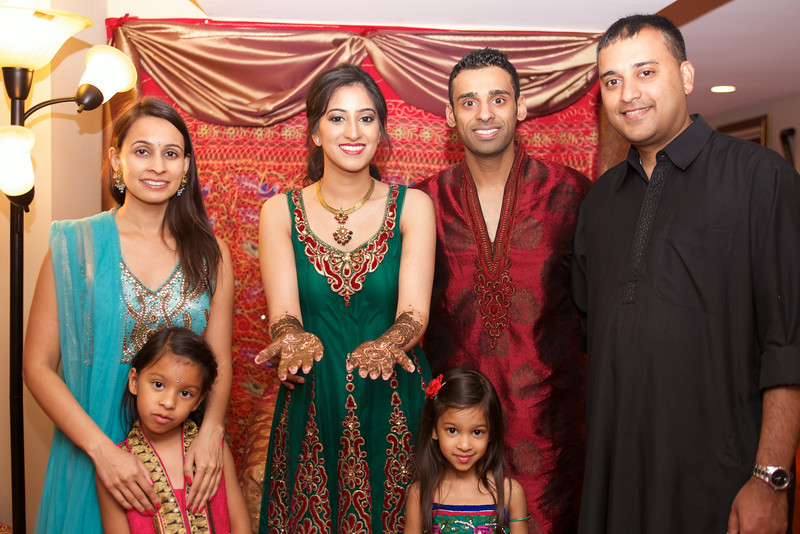 Le Cape Weddings - Indian Wedding - Day One Mehndi - Megan and Karthik  780.jpg