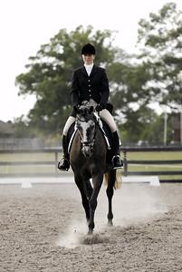 2007-10-07 NCDCTA USEA Horse Trial