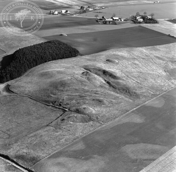 Västra Karaby hills | EE.1536