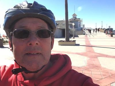 Misc bike rides