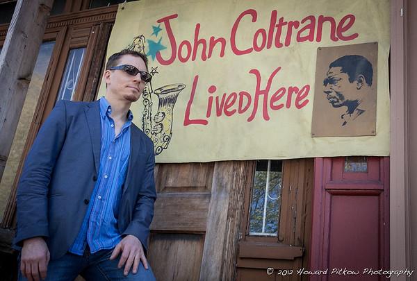 2012 Philadelphia Jazz Appreciation Day