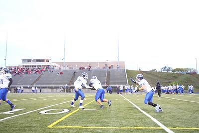 Prep vs Millard South 10-02-09