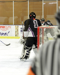 Duluth Junior Gold vs. Blaine 1-20-2013