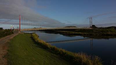 Waiotahi Bridge