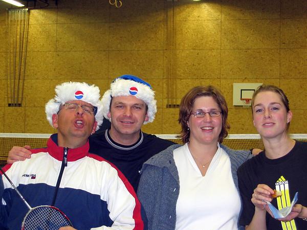 17.12.2003 - Oliebollentoernooi