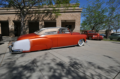 Pastimes & Liberty HS Carshow 2014