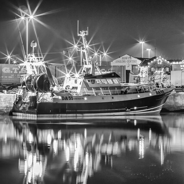 Evening Lights - Brian O'Loughlin