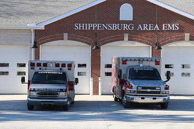 Shippensburg Area EMS