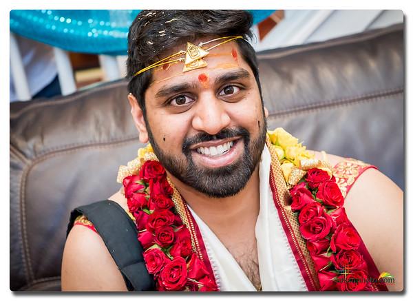 Suraj Wedding - Day 2