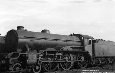 Gresley B17 'Footballer' LNER era
