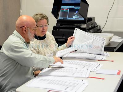 NM Commissioner for Public Lands ballot recount