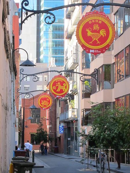 Zodiac Streets (2)