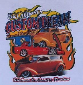 Bokchito Custom Dream Car & Truck Show