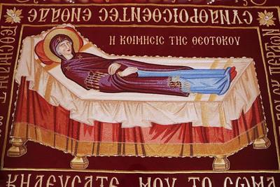 Dormition Feast & Greek Festival