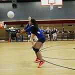 Varsity Volleyball 2013
