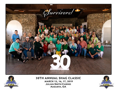 Classic 30 Sunday, March 17, 2019