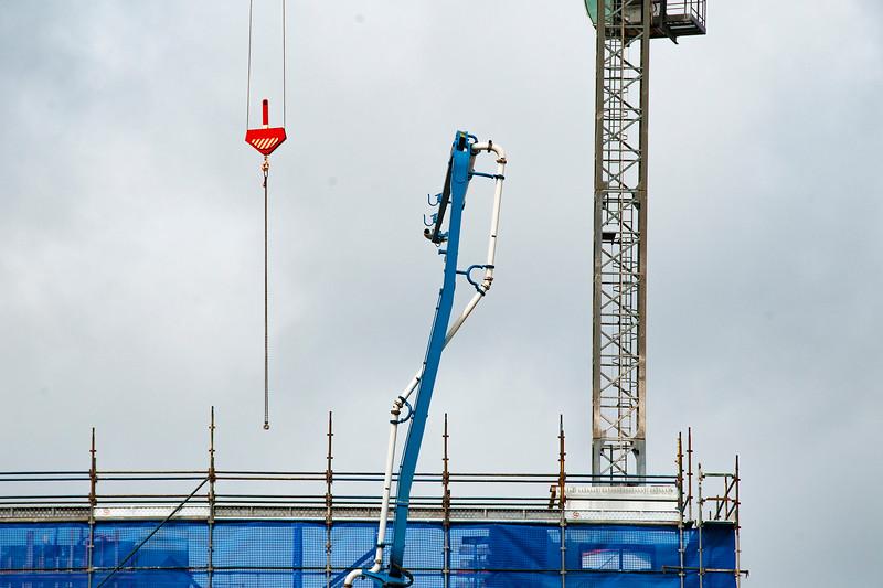 Building progress 124. At 47 Beane St. Gosford. September 2018.