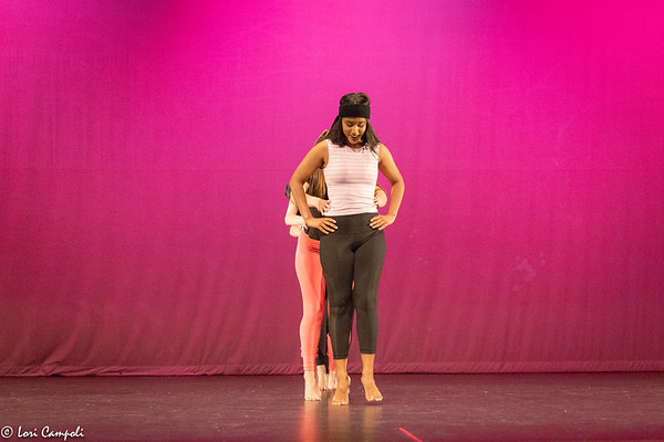 LRHS Dance Concert 052418
