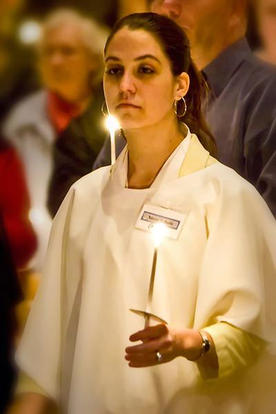 2009-04-11 Easter Vigil