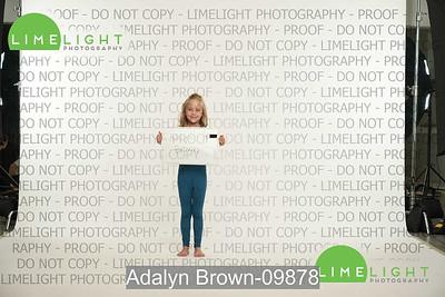Adalyn Brown