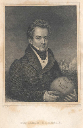 Benjamin Morrell