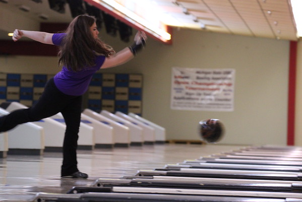 Bowling Districts - 2/20/15 - KCHS