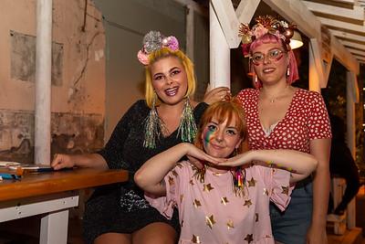Adelaide Fringe 2019 - Fringe Club
