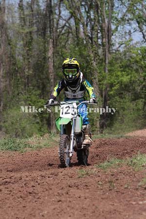 5th Race 4-19-14 PBMX
