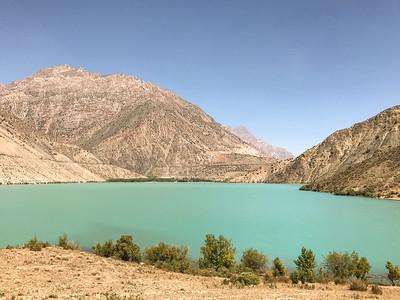 Tajikistan 2017