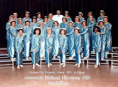 1989-0317 Holland Harmony Convention #4