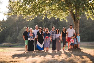 Morriset Family