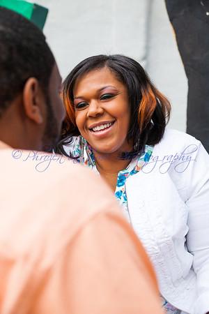Zeak & Tiffany Engagement