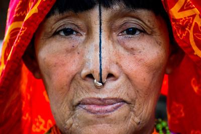 Kuna Natives
