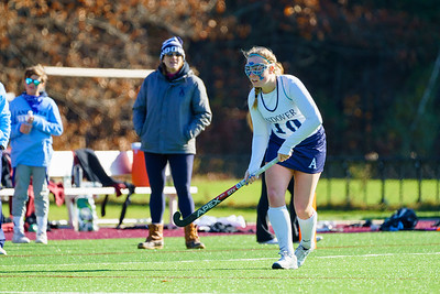 GV Field Hockey vs. Exeter