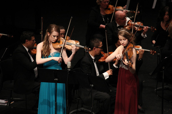 2014 Concerto Showcase Gala
