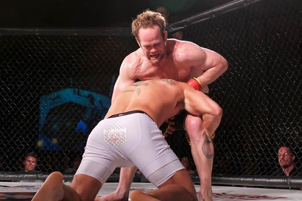 Nate Mortson vs Jason Plamann