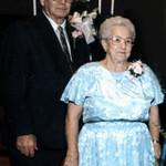 Mary and Richard Barret