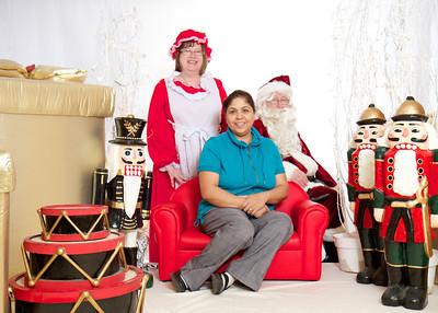 Allen Gray Santa