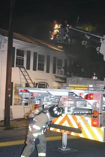 9/10/11 - Mechanicsburg Borough - N. Market Street