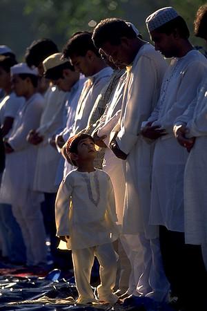 The Call of Islam