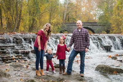 RALSTON FAMILY | fall 2017