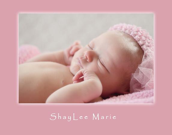 ShayLee Marie