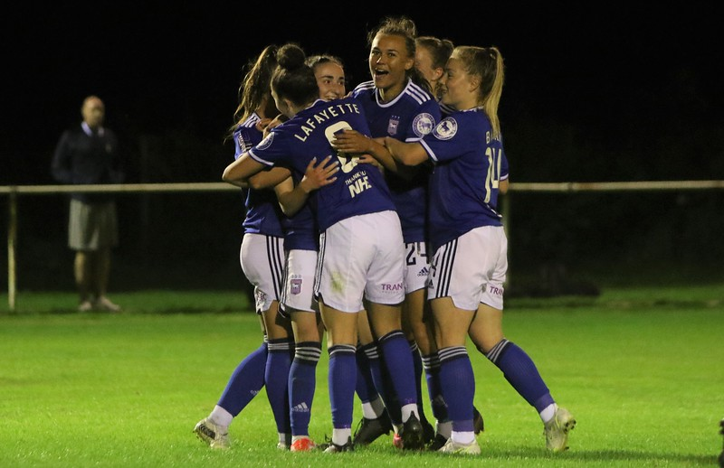 Gillingham vs Ipswich Town Women 240821 (25).JPG