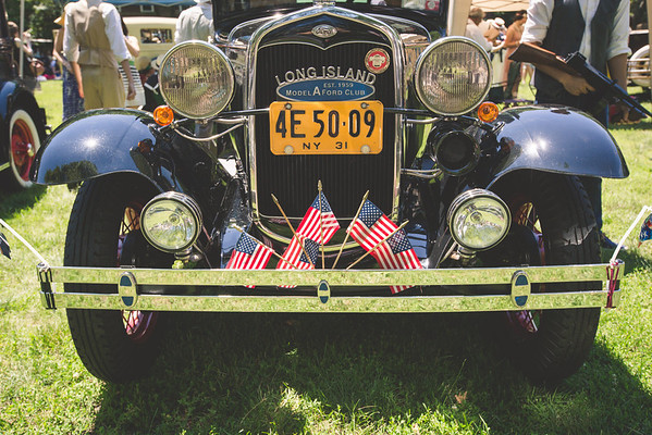 June 16, 2012: Jazz Age Lawn Party