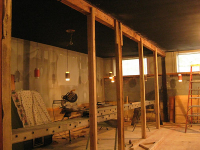 Hollywood Rebuild - 2009