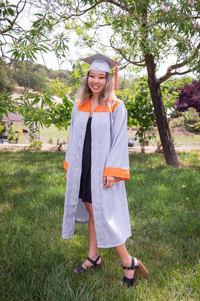 Avery Graduation