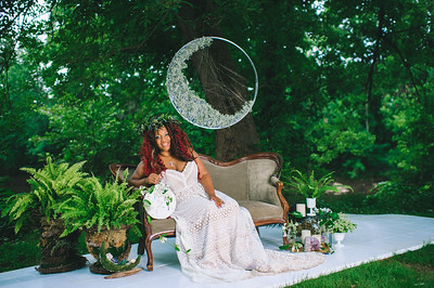 Frederick Weddings Styled Shoot Michelle