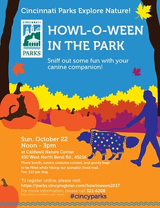 Howloween In The Park