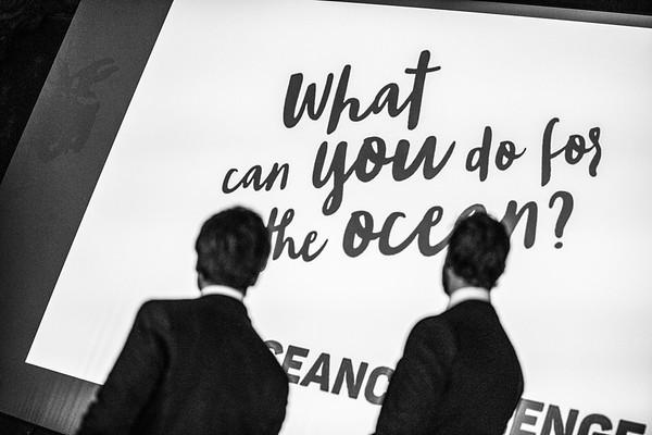 2019 Monaco Ocean Week